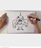 Un dessiner
