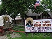 Laura Ingalls Farm