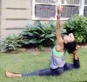 Yoga BoDyWoRkS