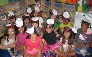 Kindergarten: Rhyme Time!