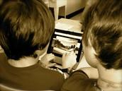 Brenda Beatty & Tim Romanow - 1:1 iPads