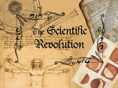 What is the Scientific Revolution? What was the change?