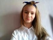 Оля Москаленко