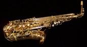 1. A New Saxophone