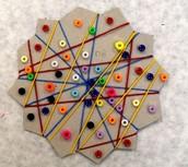 Dawud's Circular Weaving