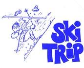 Ski Trip forms due ASAP to your primetime teacher!