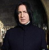 Severus!