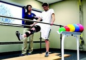 What does a Physical Therapists do?