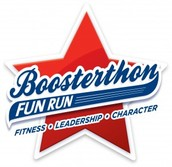 Paloma Creek and Bell Elementary Boosterthon Fun Run