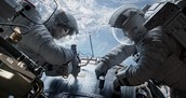 These astronauts!!