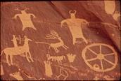 Petroglyphs: