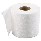 This is toilet paper