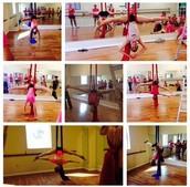 Silk Workout