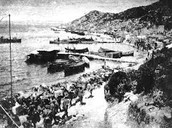 Gallipoli Campaign and Isonzo Battles