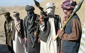 Sunni Muslim militants