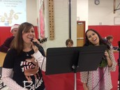 Holiday Sing-a-Long