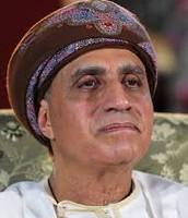Sayyid Fahd bin Mahmoud al Said