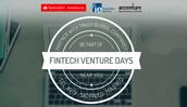 FinTech Venture Day Madrid
