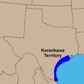 The Karankawa Territory