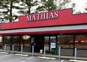 Awards Day is at Mathias Sandwich Shop
