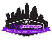 Ipadpalooza (Austin TX)