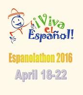 Españolathon 2016!