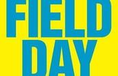 Elementary Field Days