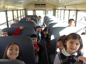 FIELD TRIP TO BASS HALL!!
