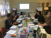 Planning Units Across Schools