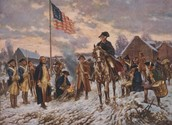 Life at Valley Forge