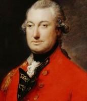 Great Britain General Charles Cornwallis