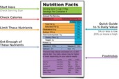 Nutrition Labeling and Education Act