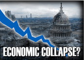 Economy okay or major collapse?