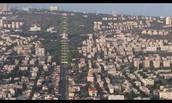 הגנים הבהאיים- חיפה