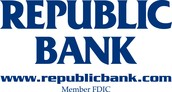 Partnership with Republic Bank