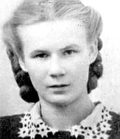 Lyudmila Dubinina