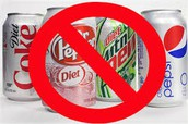 Say Not To Soda