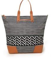 Getaway bag