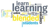 Fill out form WEEKLY for blended learning