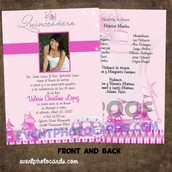 Invitations, Party Favors, and Gifts