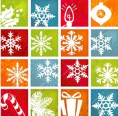 "Let's Try Again!  ""Winter Holiday Colors"" spirit day will be on December 22nd"