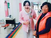 周佳諦-門診護理長
