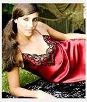 Christine Silk Lingerie