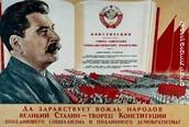מצעד צבאי של סטלין
