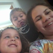 Me ,Dominnick, and Alexia