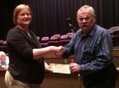 1st Grade Teacher Kelli Braunecker Awarded Grant