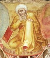O filósofo Averroes