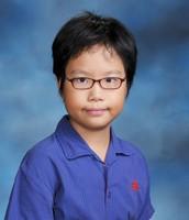 Sze Ching Fong 5B