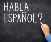 Studying Spanish