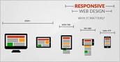 Tips on choosing between Responsive and Adaptive (flexible) website